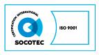 Logo Socotec