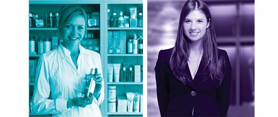 Nouvelles formations au CFA commerce de Saintes : Certificat de Qualification Professionnelle (CQP) dermo-cosmétique pharmaceutique et Bac +3 Responsable d'un centre de profit Tourisme Hôtellerie Restauration